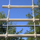 Thumbnail image for How to Easily Create Your Own Rope Ladder