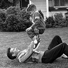 Fitness for New Fathers: How to Avoid Being a Fat Dad