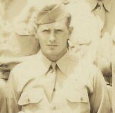 WW-II private Eugene Jackson 101 airborne band of brothers.