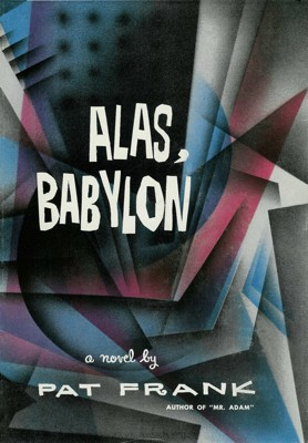 AlasBabylon(1stEd)