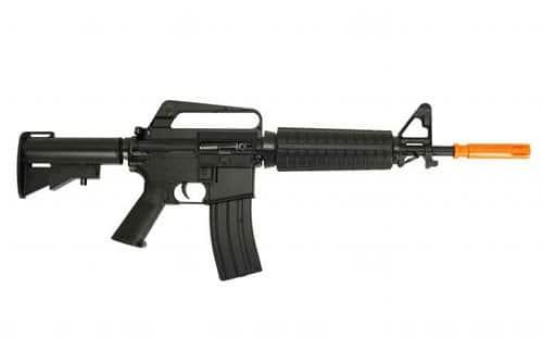 AR-15 Automatic Electric airsoft Gun