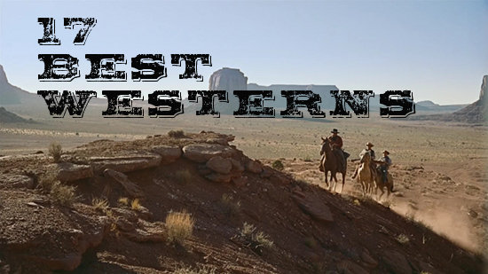 best western movies films