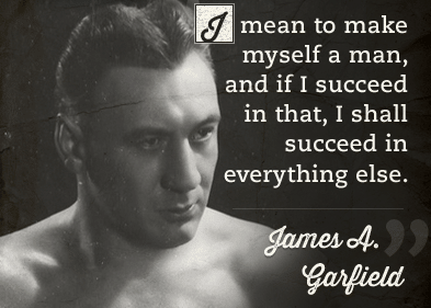 Manly Quotes | 80+ Quotes on Men & Manhood | The Art of Manliness
