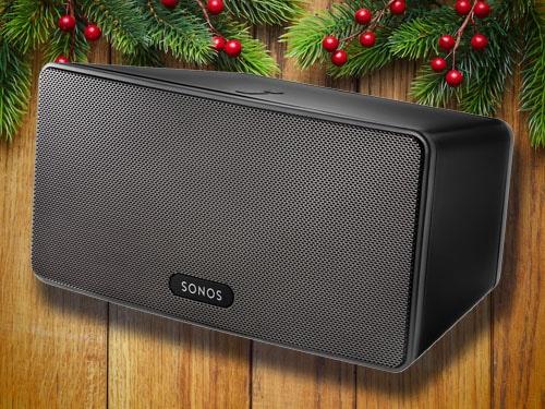 Sonos Speaker (2)