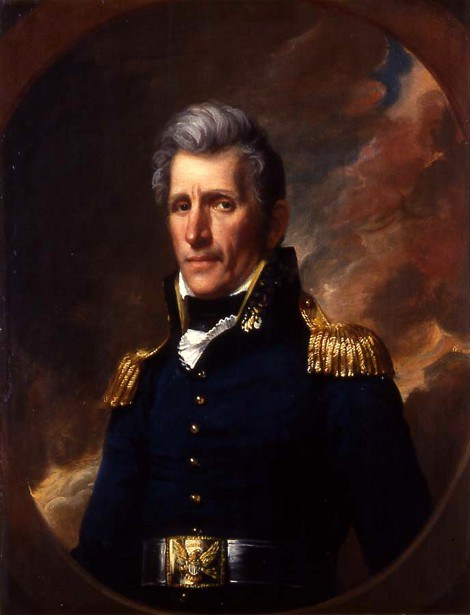 Lessons in Manliness from President Andrew Jackson | The Art of Manliness