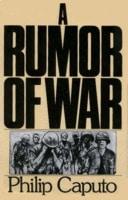 Rumor of war.