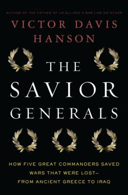 savior generals