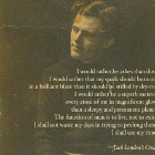 The Life of Jack London as a Case Study in the Power and Perils of Thumos — Conclusion