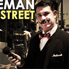 Gentleman on the Street Asks: What Is Manliness?