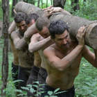 Get Fit Like a Wild Man: A Primer on MovNat