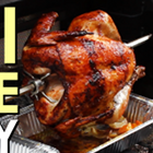 Thumbnail image for Turkey Week: How to Rotisserie Cook a Thanksgiving Turkey [VIDEO]