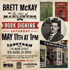 Thumbnail image for Come to AoM Book Signing in Seal Beach, CA: May 11th