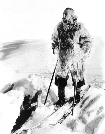roald amundsen south expedition antarctic adventure