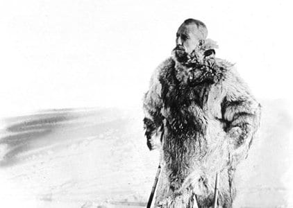 How to Overcome Morning Peevishness: Advice from an Antarctic Explorer | The Art of Manliness