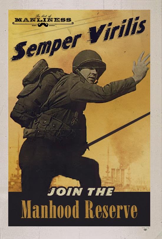SemperVirilis_Poster (1)
