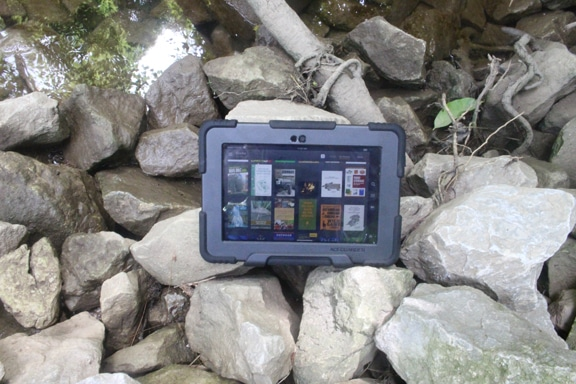 kindle-rocks
