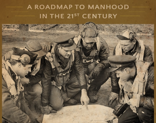 How to Be a Man | The Art of Manliness