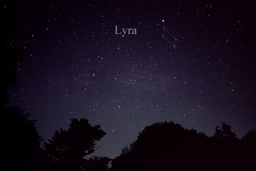 15 constellations every man should know and how to find them lyra sort of forms a lopsided square with a tail to its brightest star vega which is one of the brightest stars in the sky it is small and almost sciox Gallery