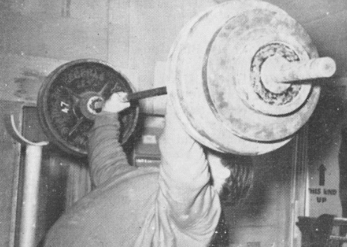 Muscle-Building Supplements: Which Work and Which Don't?   The Art of Manliness