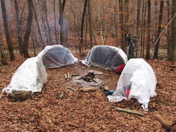 camp-pods