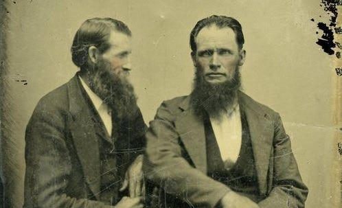 DIY Beard Oil | The Art of Manliness