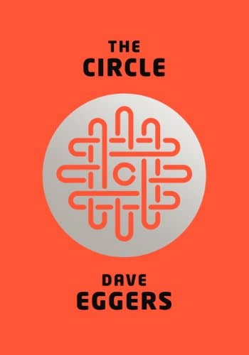 the circle book cover dave eggers