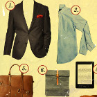 Thumbnail image for Outfitted & Equipped: Spring Office Casual