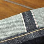 Your Grandpa's Jeans: A Primer on Raw and Selvedge Denim