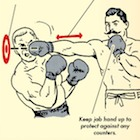 How to Throw a Dynamite Straight Punch: An Illustrated Guide