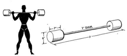 strength barbell