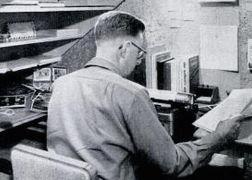 10 Tips for Working From Home | The Art of Manliness