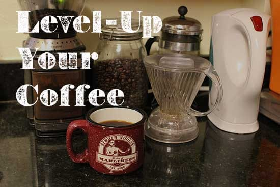 How to Make Great Coffee | The Art of Manliness