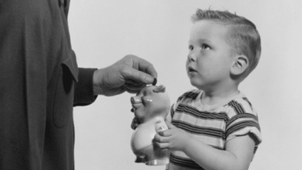 Tips For Giving Kids an Allowance | The Art of Manliness
