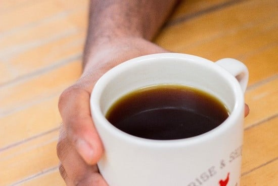 Brewing Coffee With No Filter The Art of Manliness
