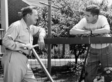 Being a Good Neighbor | The Art of Manliness