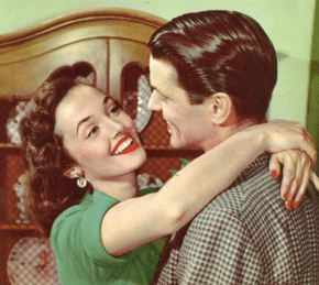 How You Know She Is the One | The Art of Manliness