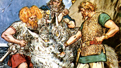 Tyr - Lessons From Norse Mythology | The Art of Manliness