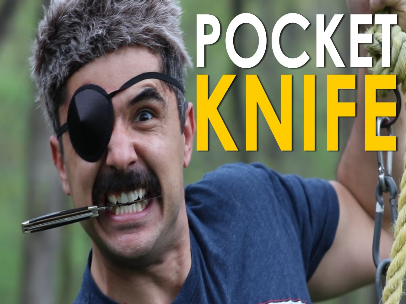 Uses For a Pocket Knife | The Art of Manliness