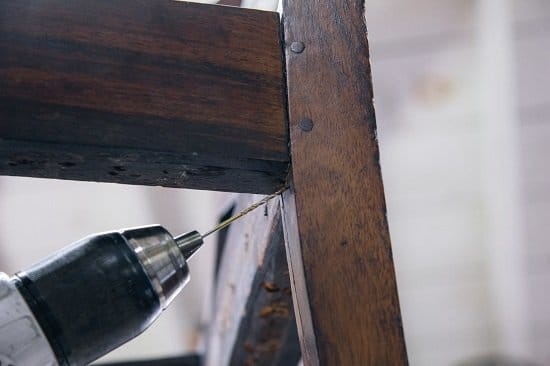 How to Repair Your Own Furniture | The Art of Manliness