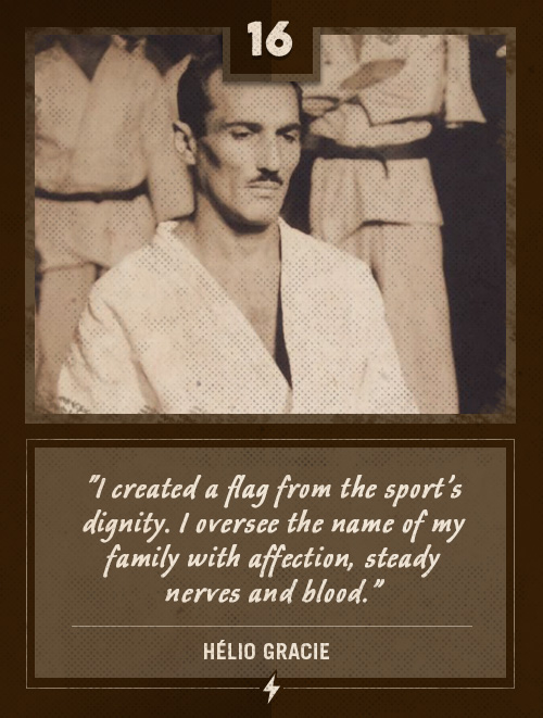 helio gracie last words brazilian jiu-jitsu
