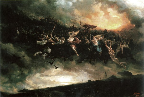 Ragnarok - Lessons from the Norse Apocalypse | The Art of Manliness