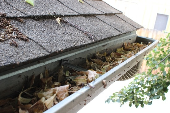 Clean Your Gutters: A Home Maintenance How-To | The Art of Manliness