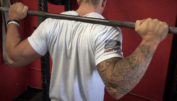 Dealing With Bicep Tendonitis: A Multi-Step Approach   The Art of Manliness