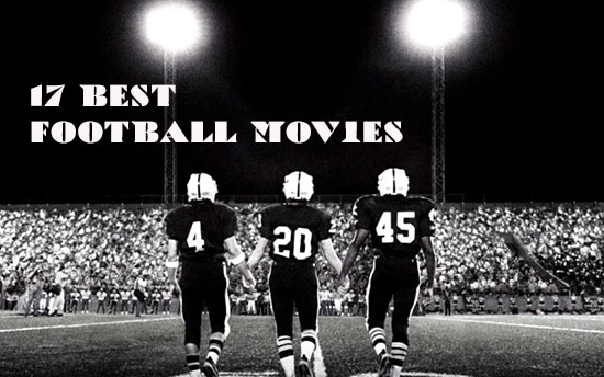 best football movies all time friday night lights
