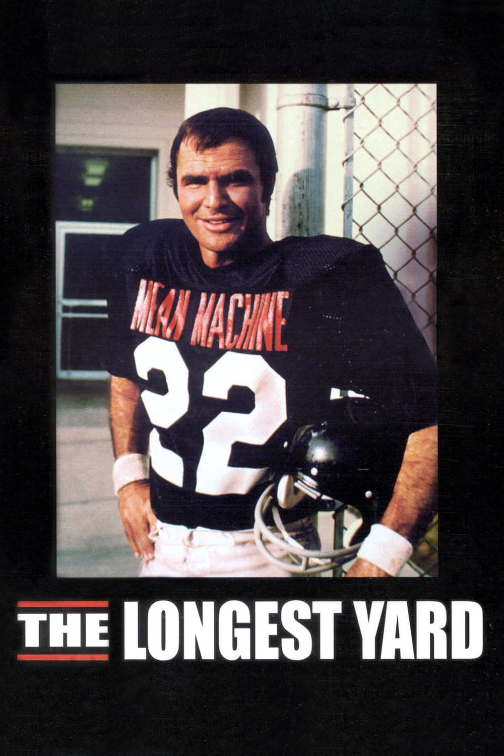 longest yard 1974 poster best football movies