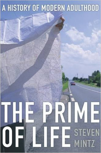 prime of life steven mintz book cover