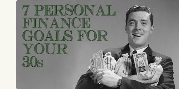 7 Personal Finance Tips For Your 30s | The Art of Manliness