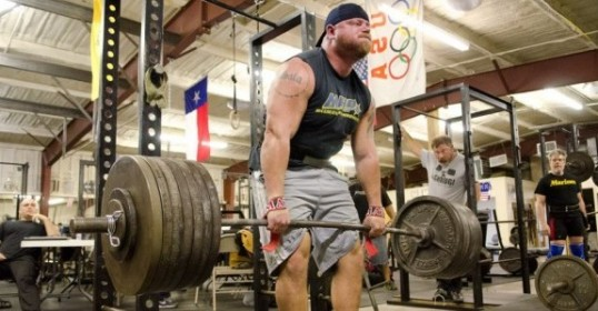 matt reynolds strong gym starting strength coach