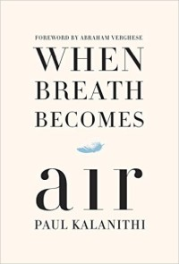 breath becomes air