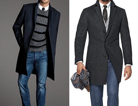Sweater Jacket Men